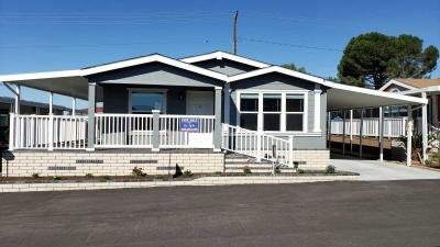 Mobile Home at 3530 Damien Ave #205 La Verne, CA 91750