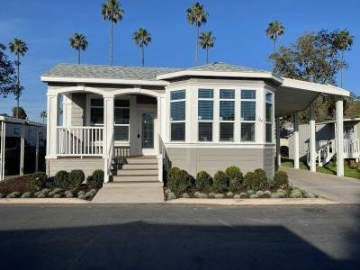 Mobile Home at 34052 Doheny Park Road, Space 124 Dana Point, CA 92624