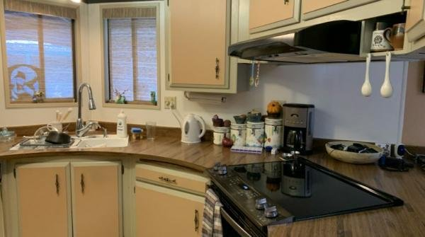 1978 FUHRM Mobile Home For Sale