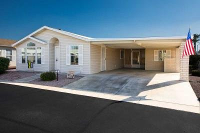 Mobile Home at 2550 S Ellsworth Rd, 638 Mesa, AZ 85209