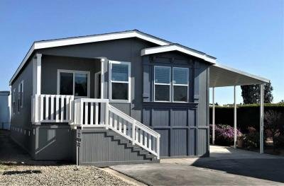 Mobile Home at 4499 Copland Circle #15 (La Posada) Ventura, CA 93001
