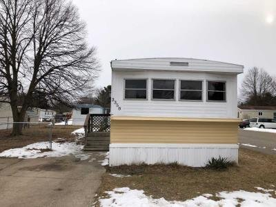 Mobile Home at 3358 Pinebrook Muskegon, MI
