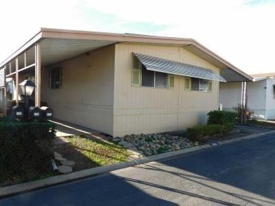 Mobile Home at 4900 N Highway 99 #200 Stockton, CA 95212