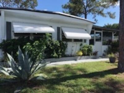 Mobile Home at 6266 Ficus Lane Lantana, FL 33462