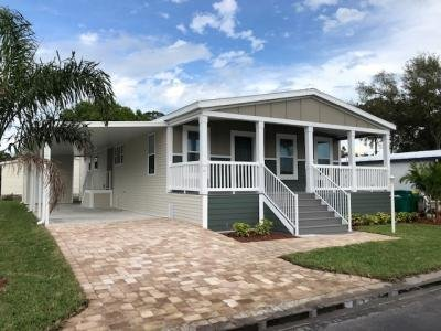 Mobile Home at 263 Westview Ct Melbourne, FL 32934