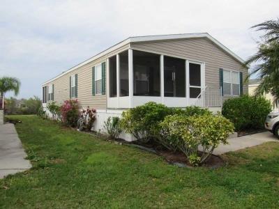 Mobile Home at 3921 Woodbine Dr. Saint Cloud, FL 34772