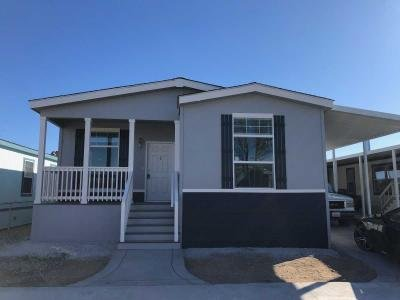 Mobile Home at 45465 25th St. E #65 Lancaster, CA 93535