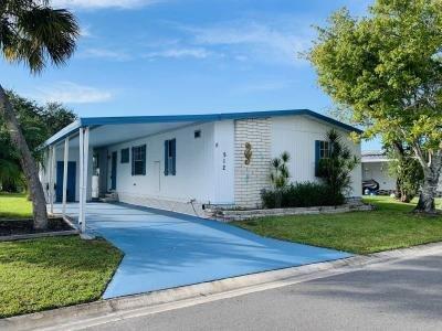 Mobile Home at 7300 20Th St Lot 512 Vero Beach, FL 32966