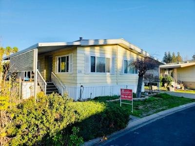 Mobile Home at 190, Amberglen Dr Sacramento, CA 95823