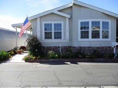Mobile Home at 16444 Bolsa Chica #S57 Huntington Beach, CA 92649