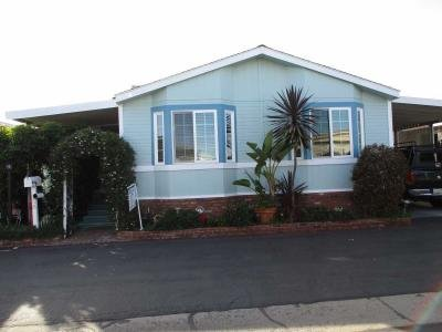 Mobile Home at 16444 Bolsa Chica #S158 Huntington Beach, CA 92649