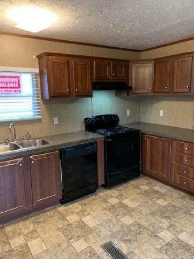 Mobile Home at 1800 COUNTY LANE 90 Sarcoxie, MO