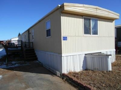 Mobile Home at 2353 N 9Th Street # A090 Laramie, WY 82072