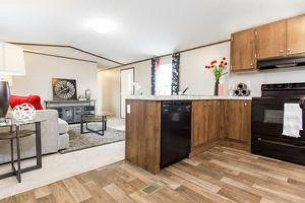 2020 CMH Manufacturing Mobile Home For Sale
