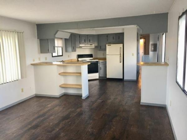 Mobile Home at 90 East Silverbell Drive, Parachute, CO