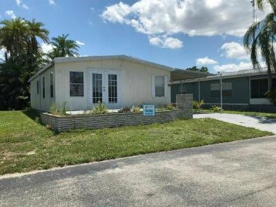 Mobile Home at 948 Strongbox Lane North Fort Myers, FL 33917