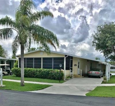 Mobile Home at 6599 Nw 34Th Ave Coconut Creek, FL 33073