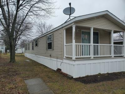 Mobile Home at 10549 Aldora Miamisburg, OH