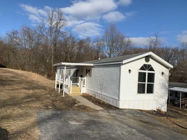 Mobile Home at 62 Cherokee Drive, Windsor, PA