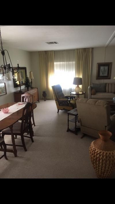 Mobile Home at 201 S Greenfield Rd. #152 Mesa, AZ 85206