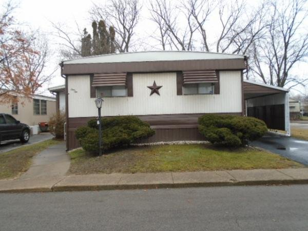 Mobile Home at 340 S. Reynolds Rd., #110, Toledo, OH
