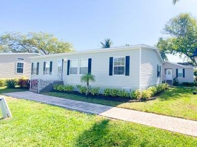 Mobile Home at 217 PGA BLVD  Palm Beach Gardens, FL 33410