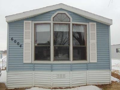 Mobile Home at 6004 W Golden Pl Sioux Falls, SD 57106