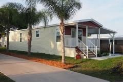 Photo 3 of 8 of home located at 1455 90th Avenue, Lot 16 Vero Beach, FL 32966
