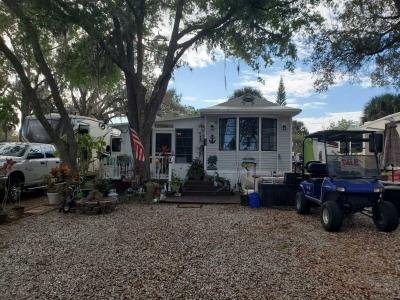 Mobile Home at 1300 N. River Rd., #N53 Venice, FL 34293