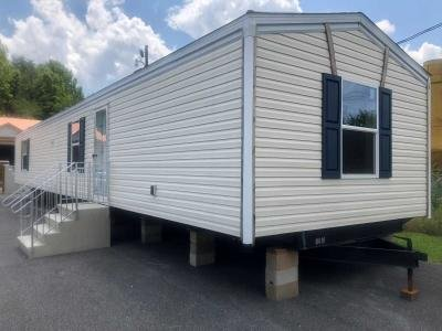 Mobile Home at 1541 Sunshine Dr. Street, MD