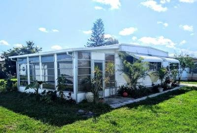 Mobile Home at 10 Casa Rio Port Saint Lucie, FL 34952