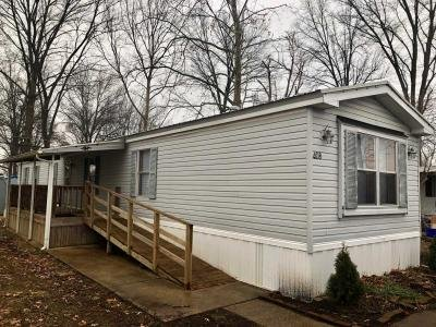 Mobile Home at 408 Venice Blvd Carlisle, PA