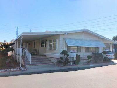 Mobile Home at 1400 S Sunkist St Anaheim, CA 92806