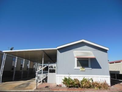 Mobile Home at 775 W Roger Rd #124 Tucson, AZ 85705