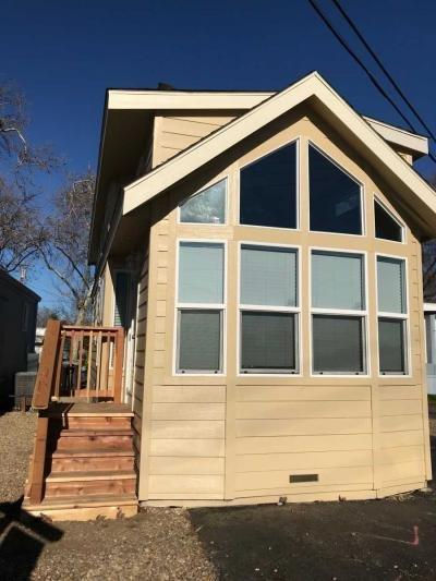 Mobile Home at 621 E Lockeford St Space 38 Lodi, CA 95240