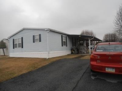 Mobile Home at 5126 Stone Terrace Dr Whitehall, PA