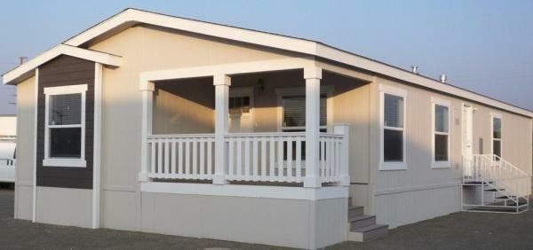 Mobile Home at 765 Mesa View Drive SPC# 8, Arroyo Grande, CA