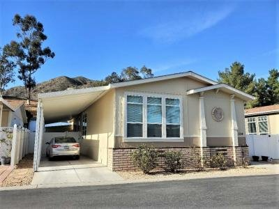 Mobile Home at 15455 GLENOAKS BLVD, SPC 534 Sylmar, CA 91342