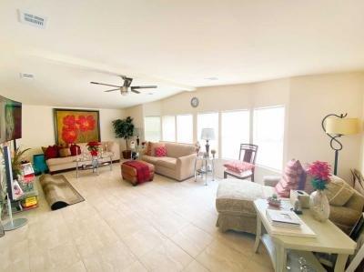 Mobile Home at 2555 pga blvd lot #418 Palm Beach Gardens, FL