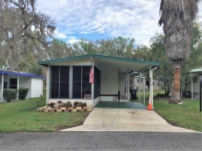 Mobile Home at 4697 Ne 22 St Road Ocala, FL 34482