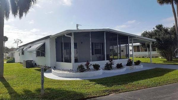 Mobile Home at 1249 Valley Forge, Daytona Beach, FL