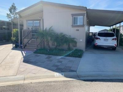 Mobile Home at 10770 Black Mtn Rd #154 San Diego, CA 92126
