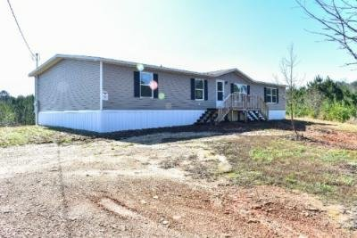 Mobile Home at 4180 CAMPGROUND RD Alexander City, AL