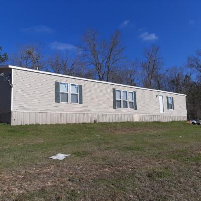 Mobile Home at 2650 COUNTY ROAD 67 Billingsley, AL