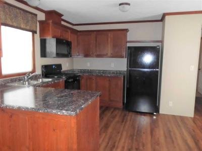 Mobile Home at 12921 Springfield Rd. #N35 New Springfield, OH
