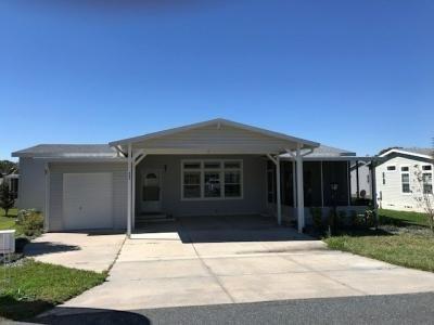 Mobile Home at 908 Stadler St. Lady Lake, FL