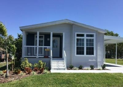 Mobile Home at 22 Serendipity Blvd. North Fort Myers, FL 33903
