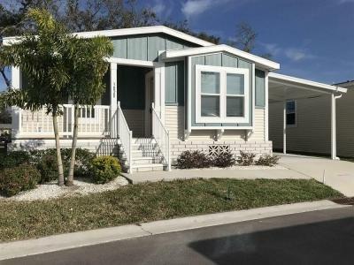 Mobile Home at 3028 Acorn Trl. Ellenton, FL 34222