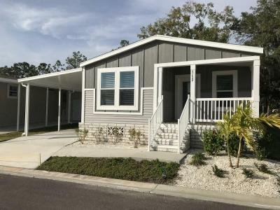 Mobile Home at 7132 Xander Ct. Ellenton, FL 34222