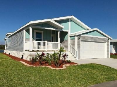 Mobile Home at 3109 Acorn Trl. Ellenton, FL 34222